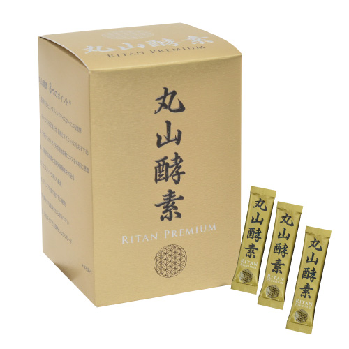 丸山酵素 3g×30包入り ( 酵素サプリ 粉末 サプリメント )丸山アレルギークリニック 生産国/日本