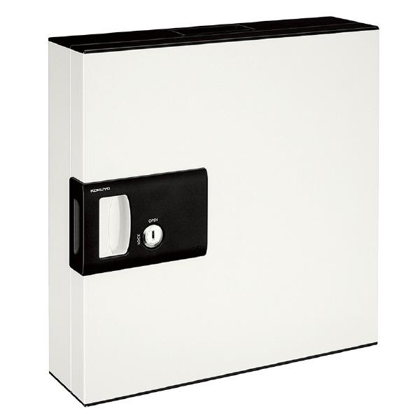 【コクヨ】キーボックス32個シリンダー KFB-L32