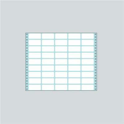 【コクヨ】タックフォ-ム13X10 3/6 45片 ECL-519