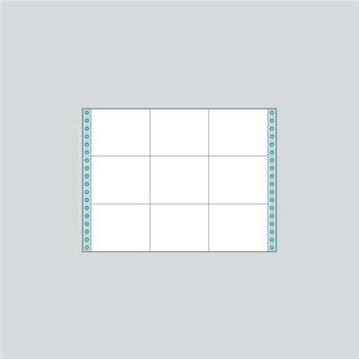 【コクヨ】タックフォ-ム 12 1/10X9 9片 ECL-449