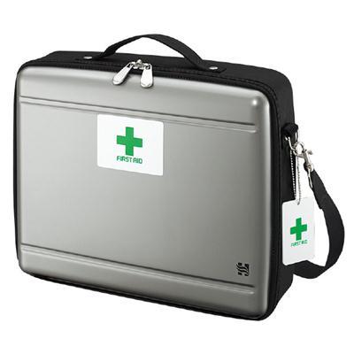 【コクヨ】防災の達人救急用品タイプ多人数 DRK-QL1C