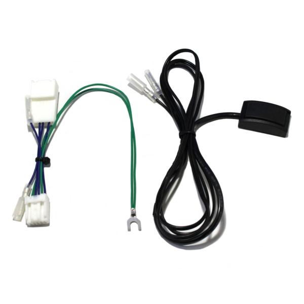 走行中テレビ 舗 安売り ナビを操作できるテレビ ナビキット NSCN-W59C用テレビ ナビを操作できる トヨタ テレビ