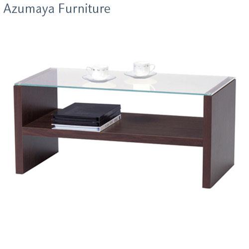 『ローテーブル』 センターテーブル ローテーブル コーヒーテーブル リビングテーブル ガラステーブル ソファーテーブル 座卓 木製テーブル 北欧 ガラス ホワイト 白 幅90cm モダン 座卓テーブル シンプル オシャレ おしゃれ かわいい 可愛い 棚付き