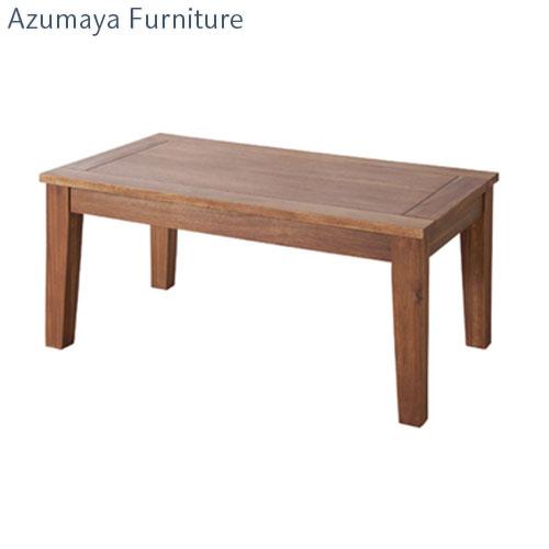 『ローテーブル』 センターテーブル コーヒーテーブル テーブル 机 デスク ソファーテーブル ソファテーブル 座卓 幅約90 高さ約35センチ カラー 色 茶色系 アンティーク調 おしゃれ オシャレ シンプル リビング 和風 居間 アカシア 天然木