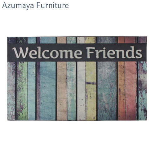 Doorstep Outdoors Mat Garden Mat Doormat Fashion North Europe Cute Pretty  Entrance Entrance Apartment Welcome HOME ...