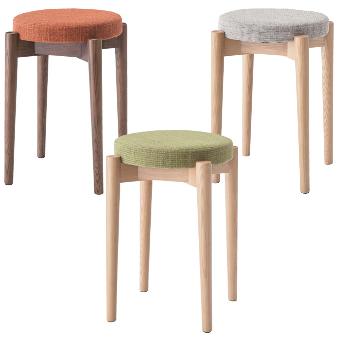 Tools For Stackable Stool Chair Chairs Dresser Wooden Round Da Innings Dresses Wood Natural