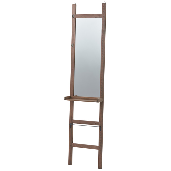 Lady Mirror Stand Full Length Mirrors Paragon Door