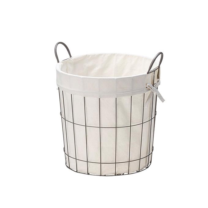 plank Rakuten shop | Rakuten Global Market: K wire baskets storage ...