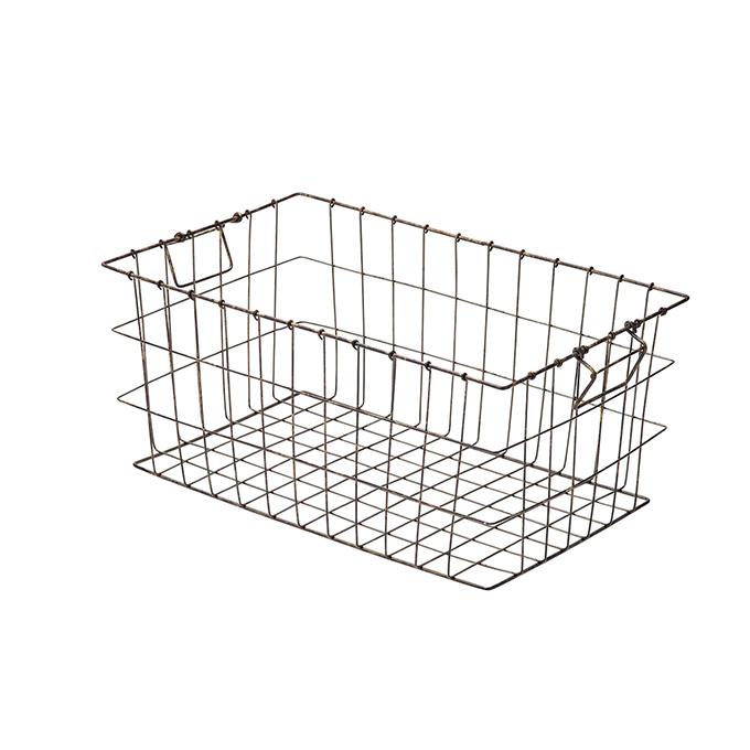 K Wire Baskets Storage Baskets Storage Baskets Storage Cover, Handle Basket  Arrangement, Kitchen Storage ...