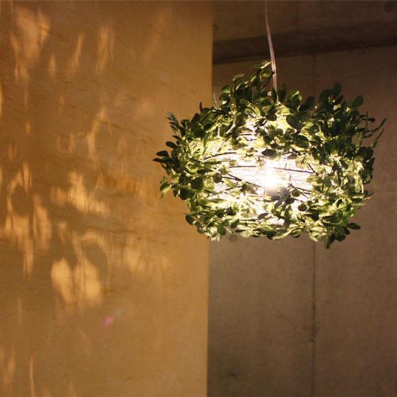 『DI CLASSE (ディクラッセ)オーランド ペンダントランプ』 間接照明 ペンダントライト 照明器具 インテリアライト 天井照明 照明 ライト LP3006GR インテリア 家具 リビング 明かり 光源 ランプ 蛍光灯 吊り下げ ぶら下げ ワイヤー