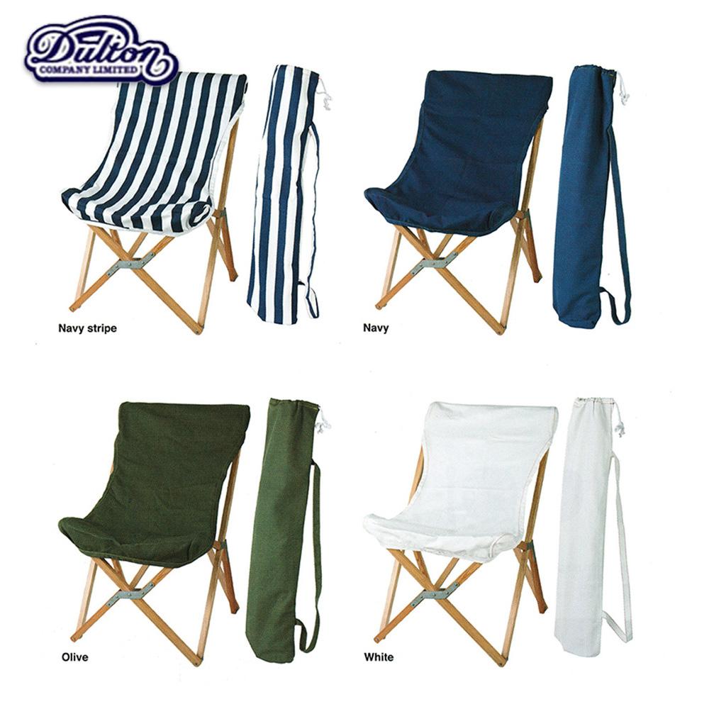 【ウッデンビーチチェアー】 WOODEN BEACH CHAIR 屋内外で持ち運び出来る、くつろぎの時間 iv/nb/nbs/ov チェアー アウトドア イス 個性的な椅子 布の椅子 バーベキュー キャンプ ビーチチェアー 洗えるイス ビーチチェア