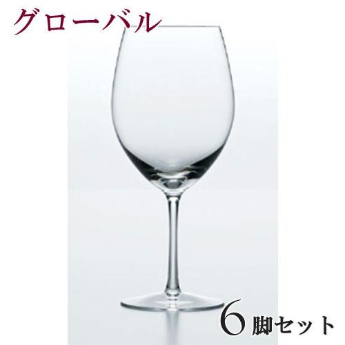 ワイングラス 『パローネ ボルドー 745ml 6脚セット』 赤 セット 白 白ワイン用 赤ワイン用 ギフト 種類 wine ワイン PALLONE セット ブルゴーニュ キャンティ ボルドー ボルドーワイン パローネ 父の日