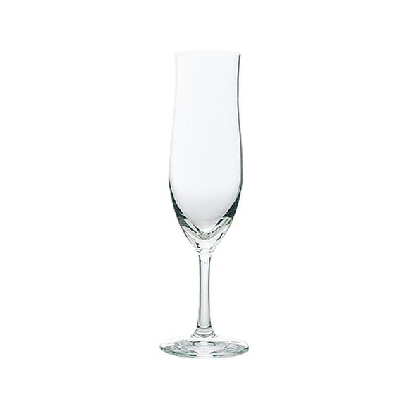『プロローグ フルートシャンパン160 6脚セット』 シャンパングラス シャンパン フルート プロローグ プロローグシリーズ ペア ワイン ドンペリ キャンティ 父の日