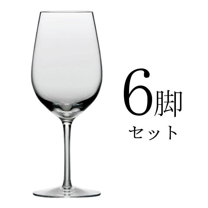『ディアマン ワイン 300ml (RN-11242CS) 6個セット』 ワイングラスセット ワイングラス コップ グラス ワインカップ クリスタルグラス 業務用グラス パーティ 店舗用 レストラン用 業務用 ホテル 六個セット 北欧 クリスタルガラス おしゃれ ギフト 贈り物 プレゼント