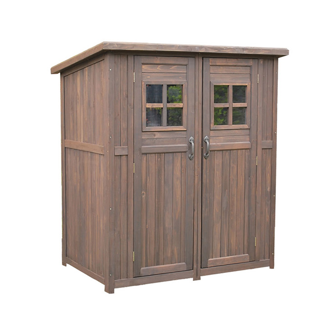 Large country houseu0027 storage freezer wooden storage sheds outdoor storage freezer shed shed garden ·   ... & plank Rakuten shop | Rakuten Global Market: