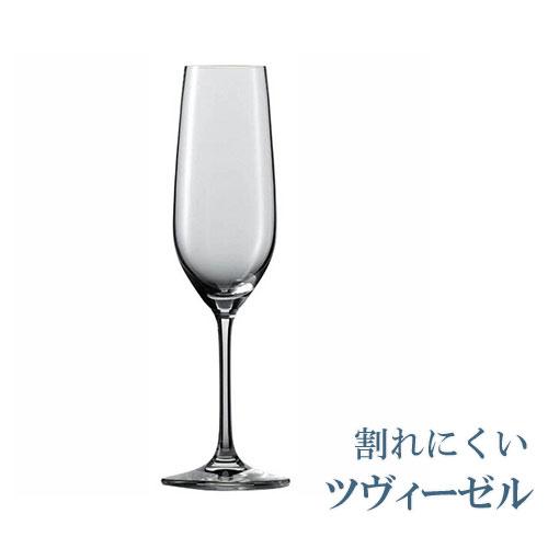 正規品 SCHOTT ZWIESEL VINA ショット・ツヴィーゼル ヴィーニャ 『フルートシャンパン 6個セット』 シャンパングラス 110488 グローバル GLOBAL ワイン wine セット クリスタル 父の日