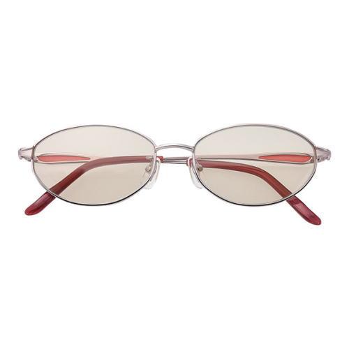 白内障 保護 メガネ 術後専用 サングラス 薄いカラー おしゃれ 女性用 UVカット 高級メガネハードケース付