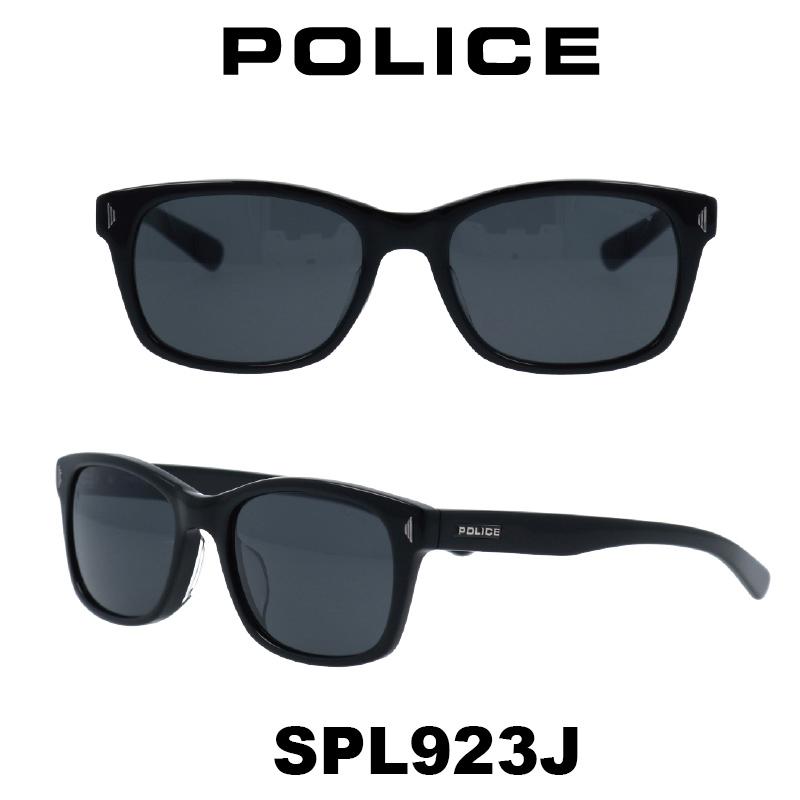 POLICE (ポリス) サングラス Japan モデル SPL923J カラー 700