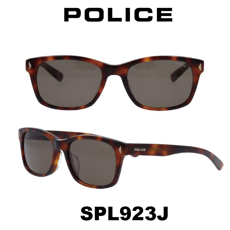 POLICE (ポリス) サングラス Japan モデル SPL923J カラー 710
