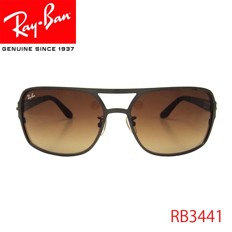 レイバン 100/13 RayBan【国内正規品】メーカー保証書付き  レイバン メンズ レディース サングラス RB3441
