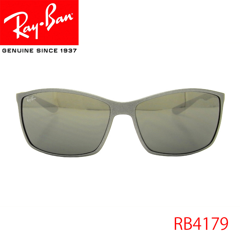 RayBan(レイバン) サングラス RB4179 6017/88 レディース メンズ 保証書付き