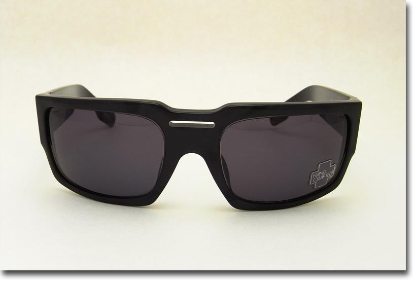 SPY Sunglass HAUSER HA3H00 (スパイサングラス ハウザー シャイニーブラックマーブル) spy サングラス