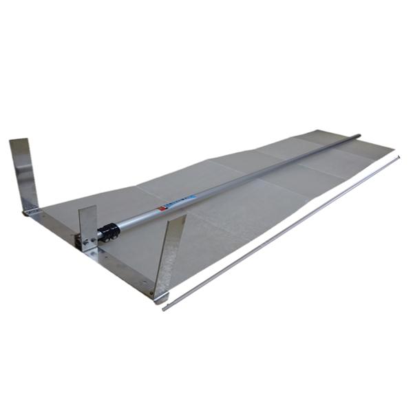 ●【金象】#120805 屋根の雪おろしイースライダー JAN:4960517120805 【浅香工業】【冬物/雪かき/除雪/雪おろし】