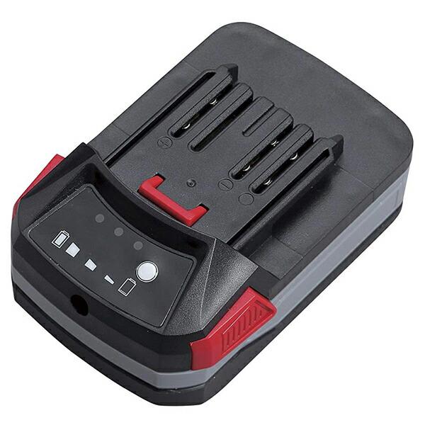 【キンボシ】#799200 替えバッテリーパック リチウムイオン電池 (充電式グラストリマー/GR-2200・GR-2500用) JAN:4951167799206