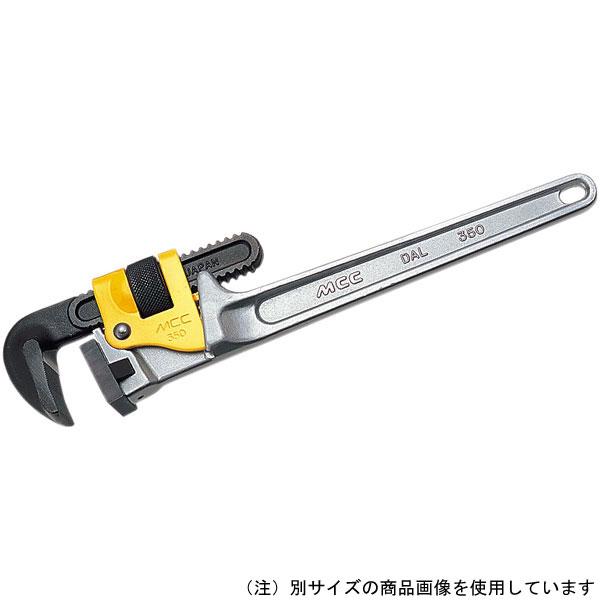 【送料無料】【MCC】PWPDA900 パイプレンチアルミDAL被覆管 900 JAN:4989065103504 【DIY・ガーデニング/工具/日曜大工】