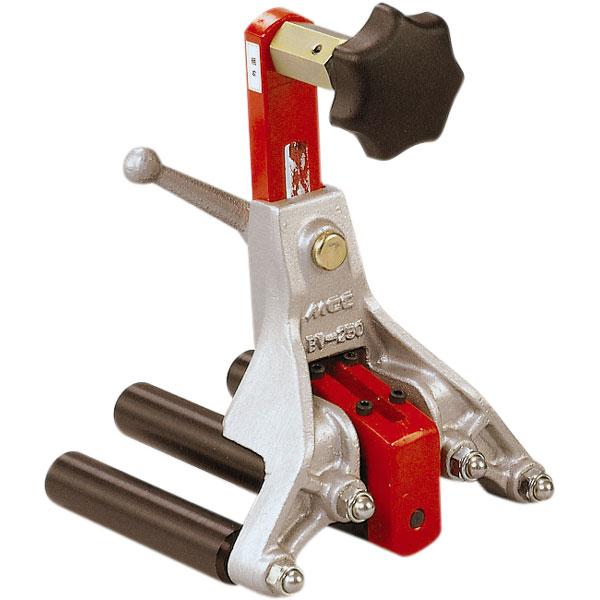 【送料無料】【MCC】BV-250 塩ビ管面取工具外面 15度 JAN:4989065106888 【DIY・ガーデニング/工具/日曜大工】