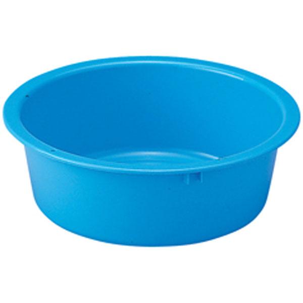 丈夫なタライ RISU リス GK GGKT032 リスタライ 42型 ブルー JAN:4971881021780 住宅 掃除 雑巾 バケツ キッチン 水拭き 売れ筋 送料無料 激安 お買い得 キ゛フト 家庭用品 水くみ 清掃用品