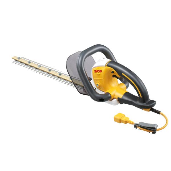 【送料無料】【リョービ/RYOBI】HT-3831H 刈込幅:380mm 電動ヘッジトリマ (特殊刃) ヘッジトリマ 鍛造刃付け