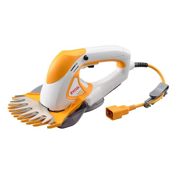 【送料無料】【リョービ/RYOBI】AB-1620 家庭用電気バリカン 刈込幅160mm キワ刈りガイド付 JAN:4960673629662 【ガーデン機器/電動芝刈機】