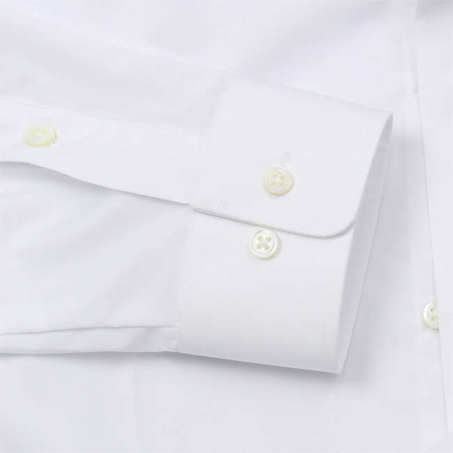 Karuizawa t-shirt shirt [R10KZZS02] stand collar forms stable Assistant order made to order products