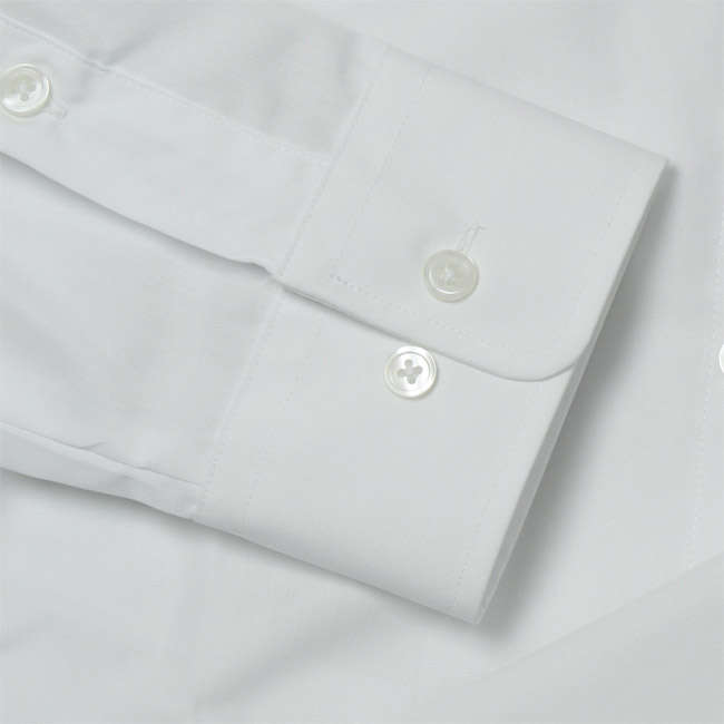 Assistant shirt Karuizawa shirt [R10KZZT01] tab color formal form stable order made to order products