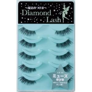 扎鑽石高峰繆斯eye(繆斯眼睛)Diamond Lash睫毛02P18Jun16