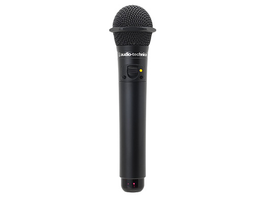 Audio-Technica infrared wireless microphone AT-CLM7000TX/AT-CLM7000TSX