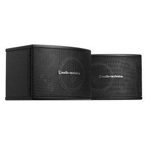 【送料無料】オーディオテクニカ業務用カラオケスピーカー AT-KSP52 業務用カラオケスピーカー 2本ペア