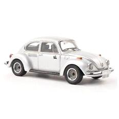 【送料無料】NEO/ネオ VW ビートル Nordstadt シルバー ミニカー 【プラチナショップ】【プラチナSHOP】