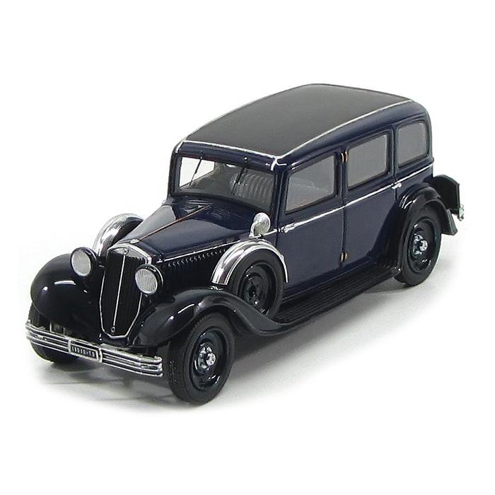 【送料無料】KESS/ケス ランチア アルテナ III シリーズ 33 ブルーブラック ミニカー 【プラチナショップ】【プラチナSHOP】
