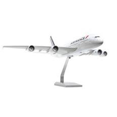 【送料無料】SOCATEC/ソカテック エアバス A380-800 エールフランス 新塗装【プラチナショップ】【プラチナSHOP】