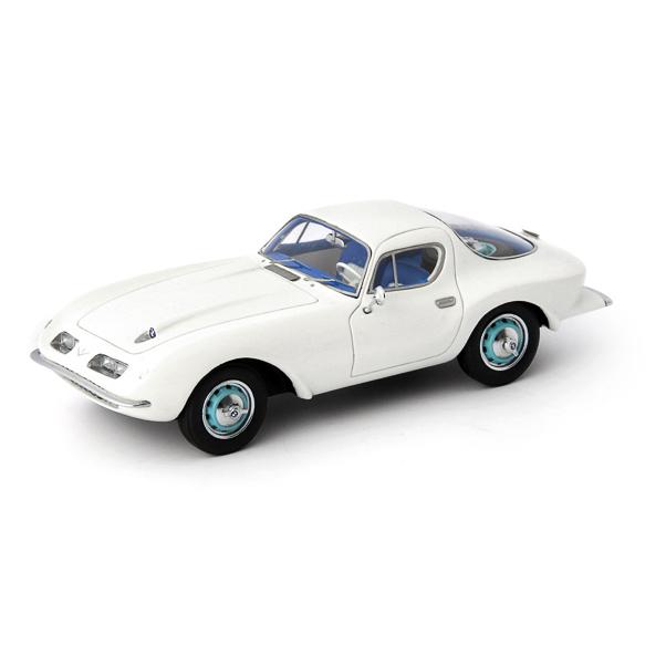 【送料無料】Auto Cult/オートカルト BMW 507 レイモンド・ローウィ 1957 ホワイト ミニカー 【プラチナショップ】【プラチナSHOP】