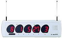 【送料無料】【代金引換不可】 ベルスター 特殊受信表示機(親機)BS-5RS(2台用親機)コードレスチャイム 呼び出しベル オーダーコールチャイム コードレスチャイム 呼び出しチャイム 呼び出しベル コールシステム 業務用