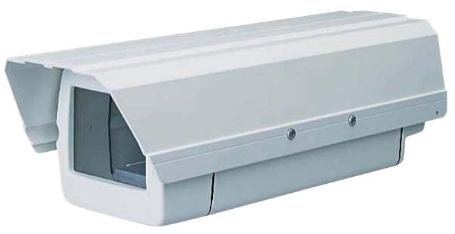 【送料無料】日立製 ボックス型 カメラハウジング 屋内外用 VCHO-15S/防犯カメラ【プラチナショップ】【プラチナSHOP】