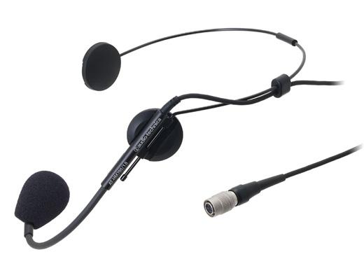 【送料無料】Audio Technica ヘッドウォーンマイクロホン AT-HM700/1.0オーディオテクニカ【プラチナショップ】【プラチナSHOP】