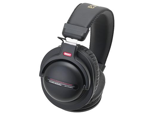 【送料無料】audio-technica(オーディオテクニカ). DJヘッドホン ATH-PRO5MK3 BK/GM/WH【プラチナショップ】【プラチナSHOP】