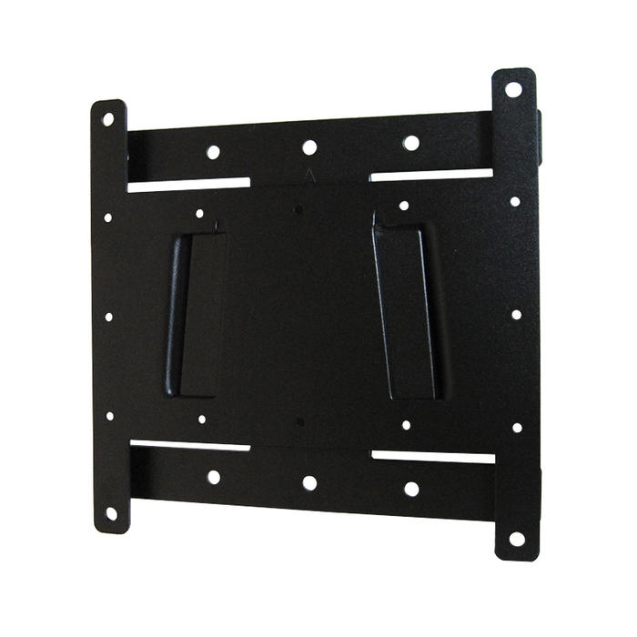 Ock 19l2 Lcd Tv Wall Mount Bracket Angle Fixed Flat Screen Type And Not Adjule