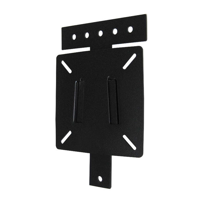 Ock 19 Lcd Tv Wall Mount Plate Angle Fixed Flat Panel Type Not Adjule