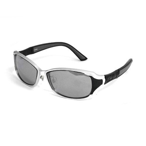 ジール ドムス ZEAL DOMS F-1263 トゥルビューフォーカス シルバーミラー ジール 偏光 サングラス ミラー UV 紫外線 反射 ジール オプティクス メンズ レディース ドライブ 釣り アウトドア 送料無料