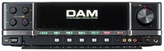 【送料無料】【第一興商/新品】DAM-AD4 業務用カラオケ デジタルパワーアンプ【新製品なのに激安価格!】【プラチナショップ】【プラチナSHOP】